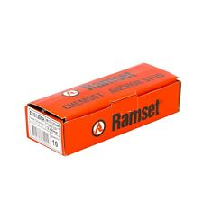 Ramset M10 x 130mm ChemSet Anchor Stud - 10 Pack