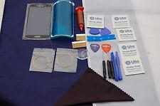 Samsung Galaxy S5 İ9600 Black Front Glass, Screen Repair Kit, Loca Glue
