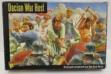 Warlord Games WG-CE-5 - Dacian War Host           28mm   Plastic & Metal Figures