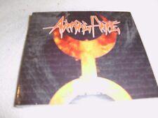 Animal Hate - ...a Witch Shall Be Born  Digi - CD gebraucht gut