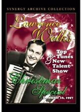 Lawrence Welk: Top Tunes and New Talent [New DVD]