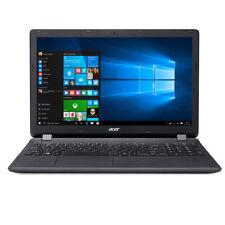 Notebook ACER 2519 Intel Quad Core 4x 2,56GHz - 1000 GB - 8GB - WINDOWS 10 Pro