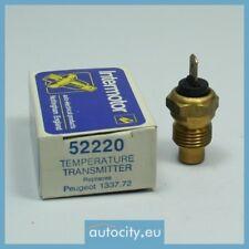 Intermotor 52220 Sonde de temperature, liquide de refroidissement