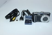 Panasonic Lumix DMC-TZ4 8.1 Megapixel Digital Camera
