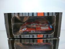 MACADAM AM021 FERRARI 512 FILIPINETTI - PESCAROLO - RED 1:20 - VERY GOOD IN BOX