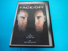 Face/Off (Two-Disc Special Collectors Ed DVD