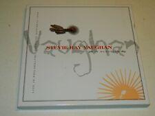 STEVIE RAY VAUGHAN - In Memorium (1983 - 1984) / Swingin' Pig / Box 3xCD - Rare!