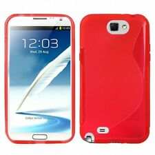 Case Protective Scratch Bumper For Samsung Galaxy Note 2 N7100