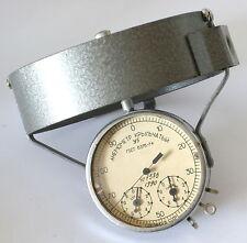 Vintage Russian Soviet Anemometer Wind Indicator - 1990