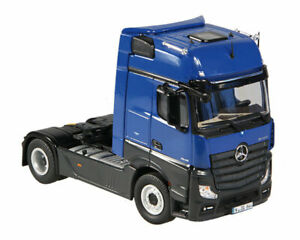 NZG 1/50 Mercedes-Benz Actros FH25 GigaSpace 4x2 Cab #844-06 *sealed*