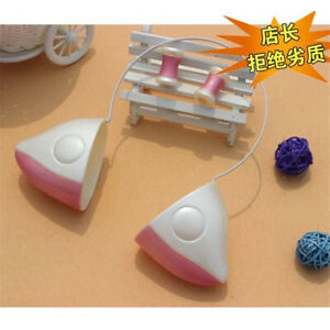 Chobits Elda Anime Cosplay Ear Props Accessories Women Headwear Hairpin Gift