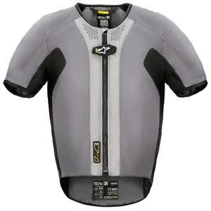 Alpinestars Tech-Air 5 Dark Gray Airbag System