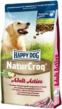 15 kg HAPPY DOG Naturcroq Active