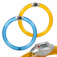Power Circle Full Body Workout Digital Exercise Muscles Fitness Gym Pilates Ring