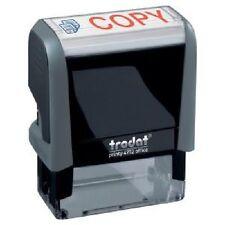 """TRODAT Printy 4912 copia """"Ufficio TIMBRO"""