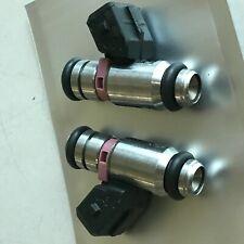 2PCS Injector Ducati 848/1098/1198/S4RS Moto Guzzi bikes IWP189 805008375001