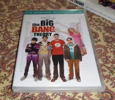 The Big Bang Theory - The Complete Second Season (DVD, 2009, 4-Disc Set)