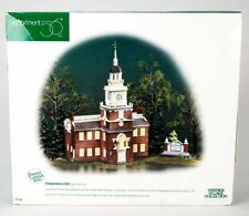 Department 56 Historical Landmark Series Independence Hall