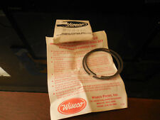 NOS Wiseco Piston Ring MT125 MT250 CR125 CR250 RM125 RM250 RM370 2284LC