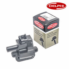 Set of 8 Delphi Ignition Coil GN10374 For Cadillac Chevrolet Pontiac GMC 97-05