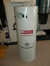 Air Vac Central Vacuum Av2500
