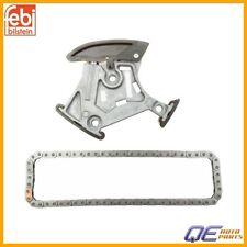 Audi TT Quattro Volkswagen Jetta Eos Golf Engine Oil Pump Chain Febi 033835