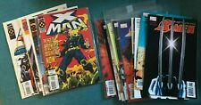 ASTONISHING XMEN 1 - 24 X-MAN 1 2 3 4 NM NATHAN SUMMERS CABLE