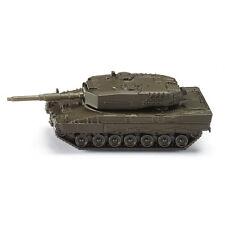 Siku 0870 Panzer olivegrün Modellfahrzeug (Blister) NEU! °