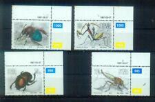 Kompletter Satz Briefmarken aus Südwestafrika, MI 605-608, postfrisch