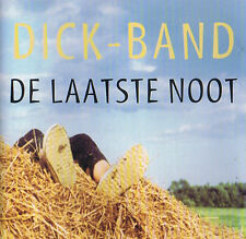 Dick-Band/De Laatste Noot CD (14 track) 1998