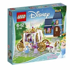 LEGO Disney Princess Cinderella's Enchanted Evening 41146- 350pc  FREE SHIPPING!