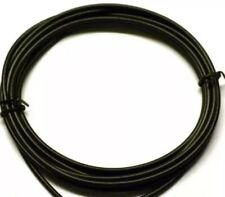 100FT RG174 RF Coaxial Bare Cable 50ohm M17/119-RG174 Coax Pigtail 30MCable USA