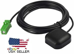 Antenna GPS Compatible with GMC NAV ANT GMC, GM, Chevrolet, Hummer, Cadillac,UM8