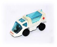 Ferrero Maxi Ü-Ei 70er Jahre - LKW als Ambulance mit Kennung GIODI