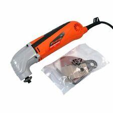 300W Oscillante Multi Funzione Tool Kit Sander Cutter Attrezzo Multiuso e accessori