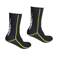 3MM Neoprene Diving Boots Scuba Wetsuit Surfing Snorkeling Swimming Socks S-XL