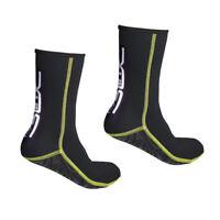3MM Neoprene Diving Boots Scuba Wetsuit Surfing Snorkeling Swimming Socks S-XL