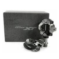 DEORE XT M8100 Series PD-M8100 XC SPD Pedal w/ Cleat SM-SH51 NEW