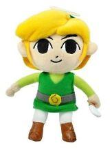 "2016 HOT Toys & Hobbie The Legend of Zelda 7"" Link Plush Stuffed Toy Doll Gift"