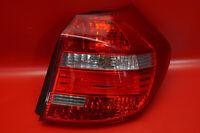 Luz Trasera BMW 1er E87 E81 LCI Derecho de 7164956 Original