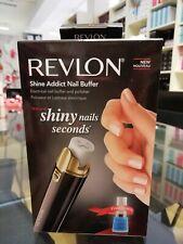 Revlon Shine Addict Nail Buffer - FREE P&P