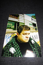PATTON OSWALT signed 8x12 inch autograph Photo InPerson 2012 in Berlin LOOK