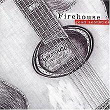 Good Acoustics von Firehouse | CD | Zustand sehr gut