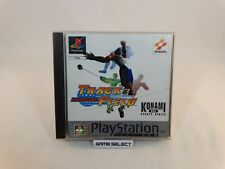 INTERNATIONAL TRACK & FIELD PLAYSTATION 1 2 3 ONE PS1 PAL EUR ITALIANO COMPLETO