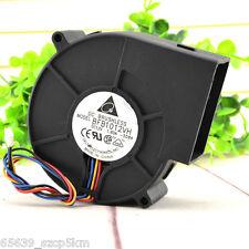Delta BFB1012VH Server Blower Fan DC12V 1.8A Ball Bearing 4pin Cooling Fan