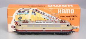 Marklin 8353 HO Scale DB Co-Co Electric Locomotive E03-002 EX/Box