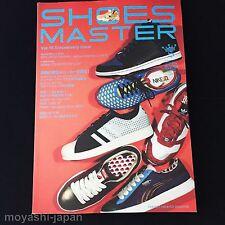 eb6a8f4ad66 SHOES MASTER Vol.10 2008-2009 Fall  Winter   Japan Fashion Magazine Sneakers