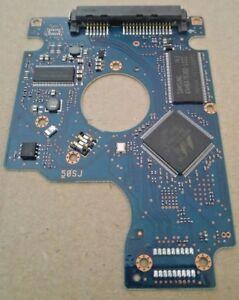 """Hitachi HTS547564A9E384 640GB 2.5"""" 5K750-640 Controller Board Data Recovery"""