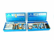 Shimano 3 speed Hub Spare Parts spare cases Vintage Bike x 2 333 NOS