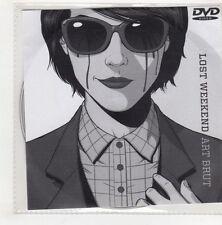(GQ964) Lost Weekend, Art Brut - DJ DVD